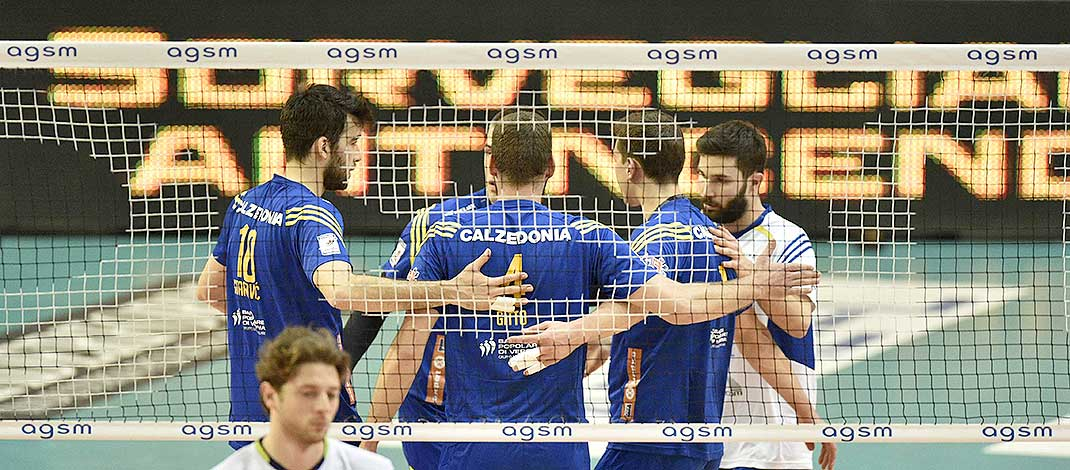Superlega Volley Calendario.Calzedonia Verona Presentato Il Calendario Superlega 2016