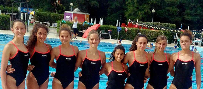 Sincro sport management in evidenza ai campionati italiani juniores sportdi magazine verona - Piscina zanelli savona ...