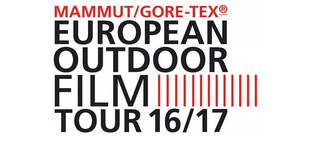 Arrampicata: l'European Outdoor Film Tour sbarca a Verona