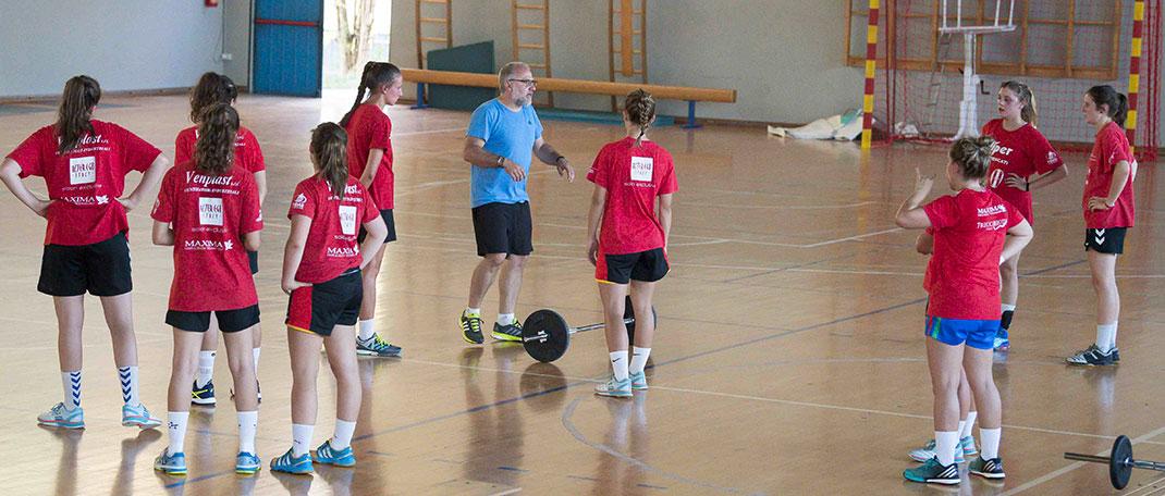 Olimpica Dossobuono non solo serie A: stagione positiva anche nelle giovanili
